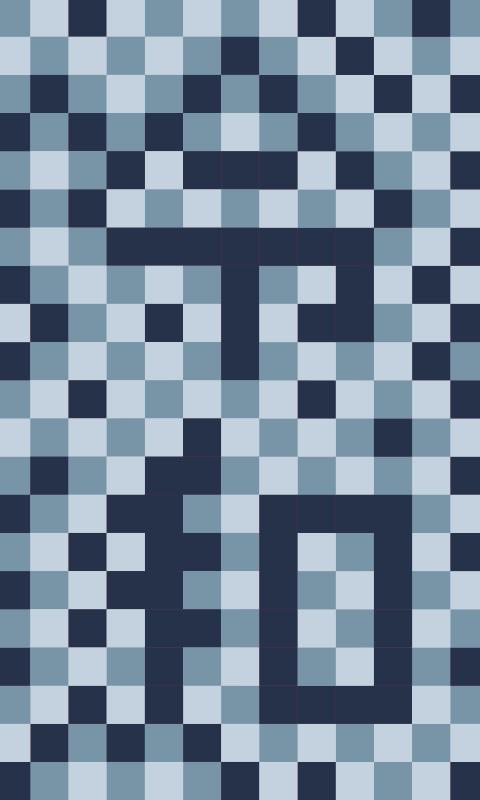 INFOBAR xv用「令和」NASUKON壁紙(480x800)
