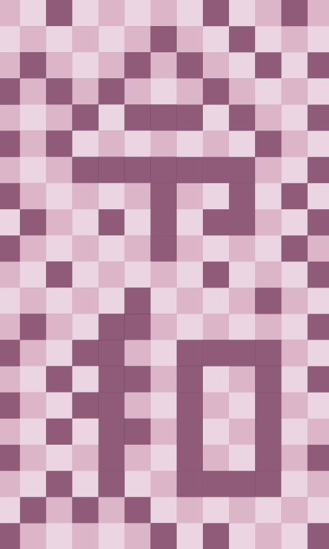 INFOBAR xv用「令和」CHERRY BERRY壁紙(480x800)