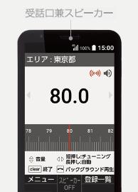 FMラジオチューナー